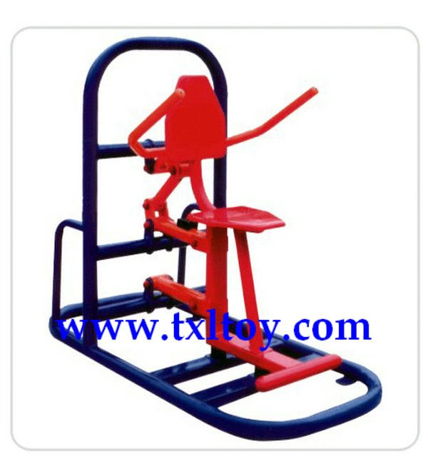 Outdoor exercise equipment TXL-096E