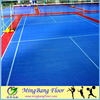 2016 used basketball court sports flooring wholesale, badminton court mat