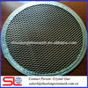 Hinder dust stainless steel window mesh,window security screen wired