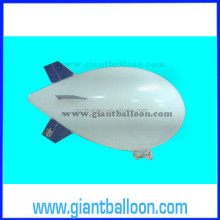 Inflatable RC Helium blimp