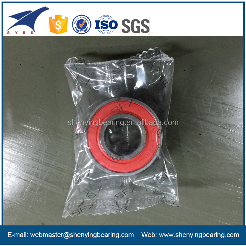 ningbo deep groove ball bearing 6005rs/zz international brand