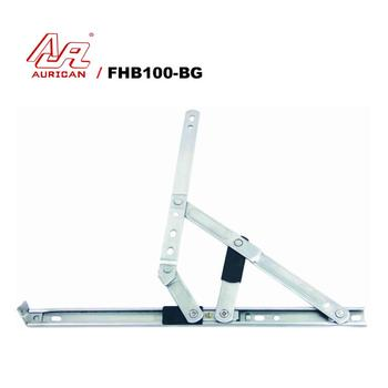FHB100-BG Stainless Steel Friction Stay For Light Side Hung Window