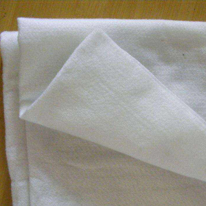 Gravel stabilizing filtering nonwoven PP geotextile fabric price