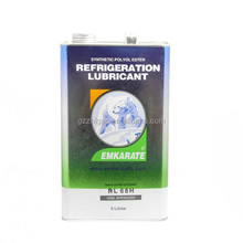 Refrigerazione Lubrificante Emkarate <span class=keywords><strong>Olio</strong></span> RL100H/5L