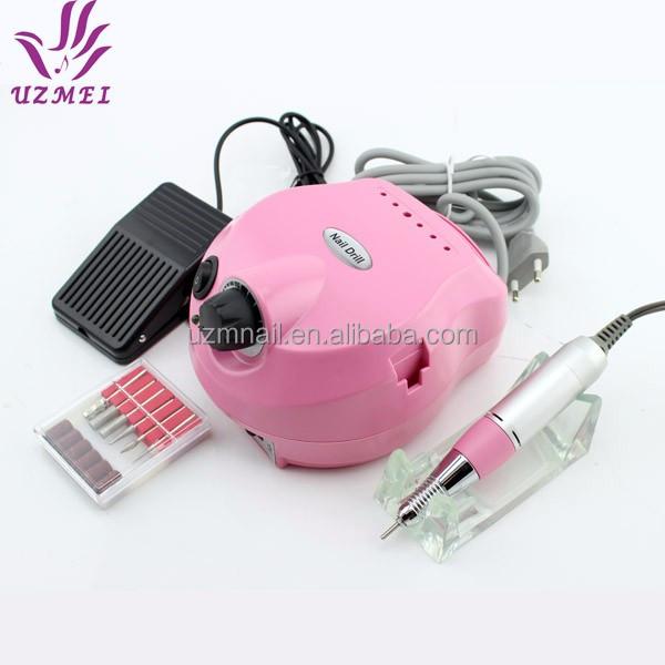 Venta al por mayor lima electrica para uñas acrilicas-Compre online ...