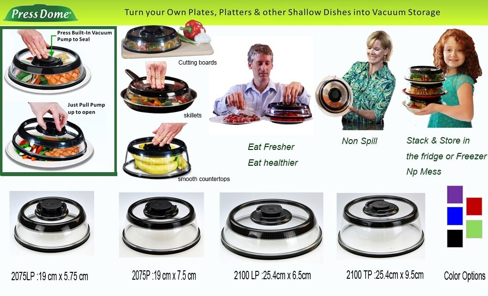 Can You Use Steel Platters For Food