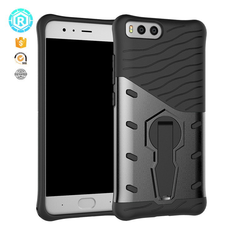 best service c1aa2 037ca Free Sample 360 Degree Rotating Kickstand Bumper Phone Case Cover For  Xiaomi Mi 6 Case - Buy Phone Cover For Xiaomi Mi6,Bumper Case For Xiaomi  6,For ...