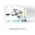 New arrival RC flying race long range drone