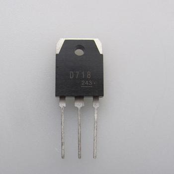 Power Amplifier 2sd718 2sb688 B688 D718 Transistor - Buy D718  Transistor,B688 D718,Transistor D1047 For Audio Power Amplifier Module  Product on
