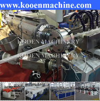 PVC Garden Soft Pipe Making Machine/PVC garden hose production line