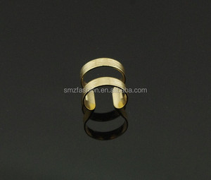 Jewelry factory wholesale custom knuckle ring