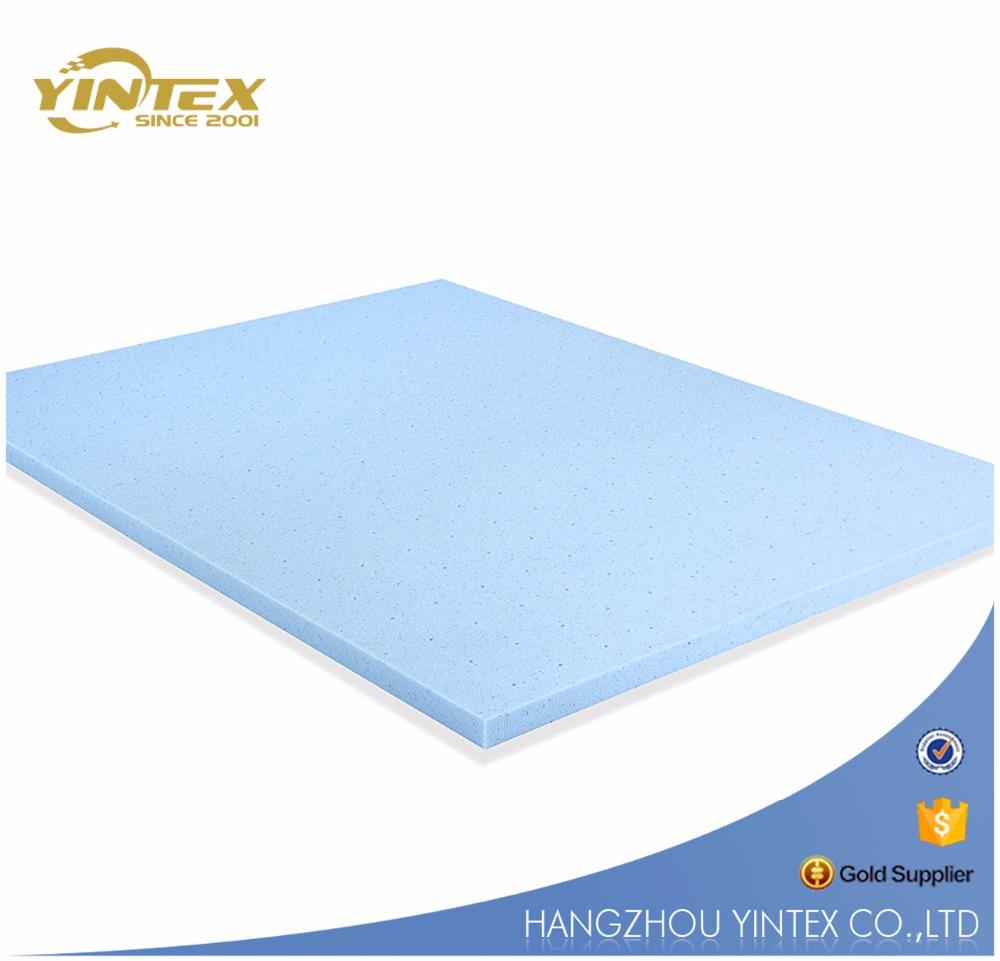 inch sleep furniture mattress sh harmony mat memory premium foam mats bliss