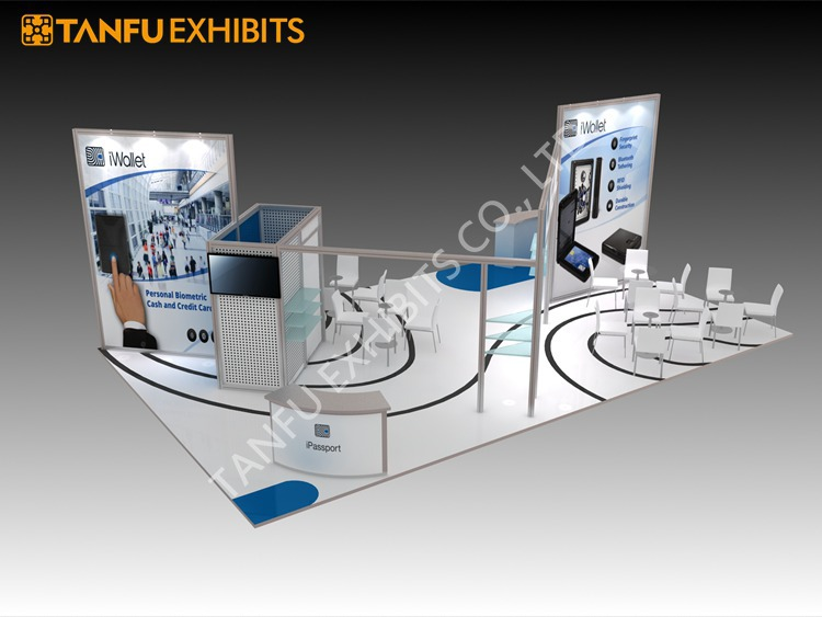 Exhibition Booth Supplier : Tanfu by or trade show booth supplier buy