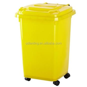 13 gallon kitchen garbage can - 13 Gallon Trash Can