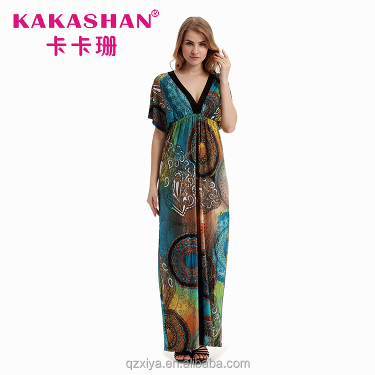 5db626ba8d China Boho Long Dress