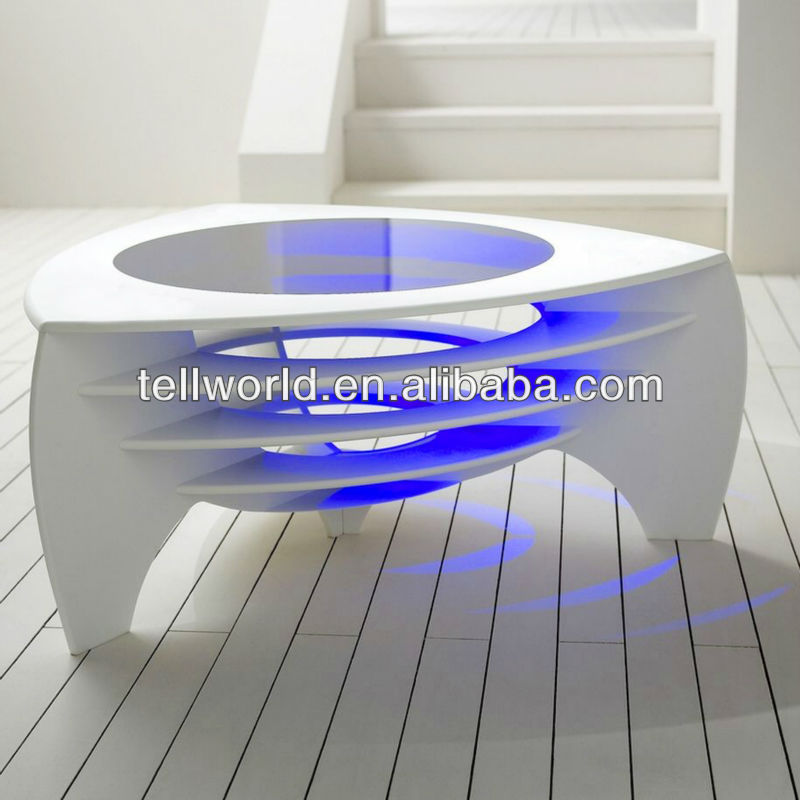 Led Light Coffee Table Led Light Coffee Table Suppliers And Manufacturers At Alibaba Com
