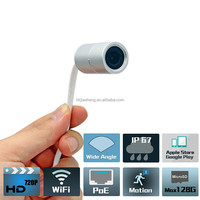 cell phone controlled remote ip67 waterproof wireless mini micro camera