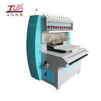 High quality PVC slipper strap making machine
