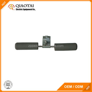 Wholesale overhead galvanized spacer damper