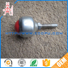 Strict inspection easy to use good protection floors plastic wheel castor