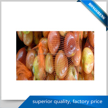 New product vegetable and fruit use pp plastic mesh bag for potato