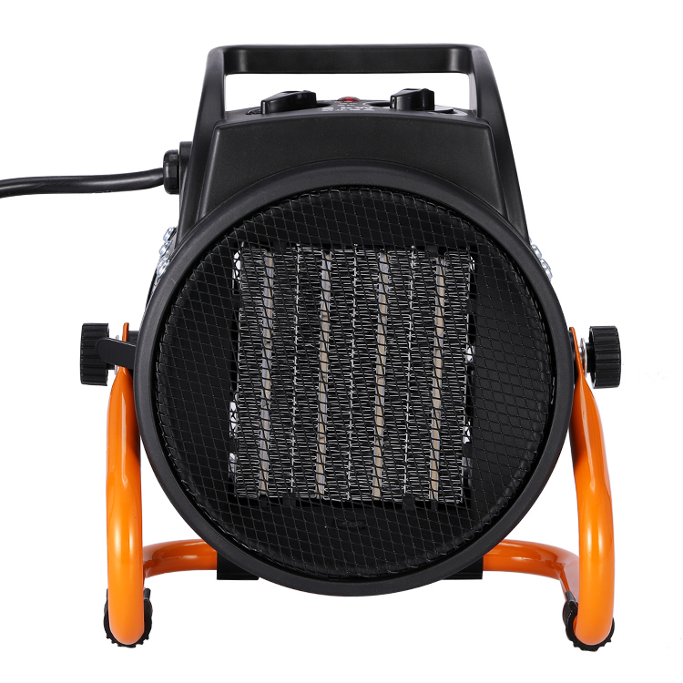 SOYELL 220v 3kw industrial ceramic high-power portable PTC fan <strong>heaters</strong>