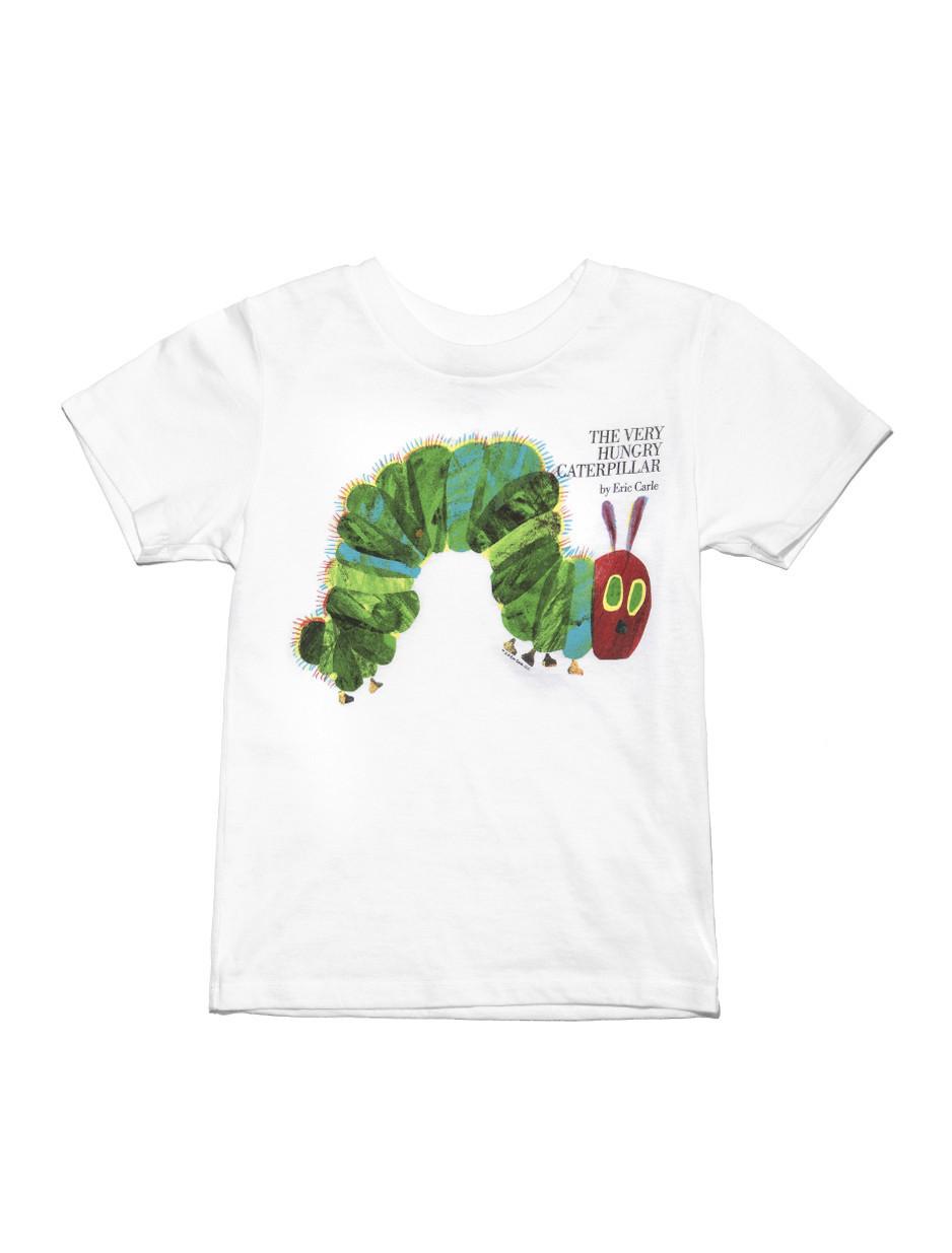 Children/'s Unisex White T-shirts