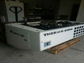 Md-ii Sr 50 - Buy Thermo King Product on Alibaba com