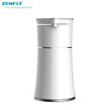 Elegant mini water purifier for kitchen use  OEM