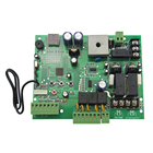 Automatic Swing Gate Automatic Control Board For DC Swing Gate Motors
