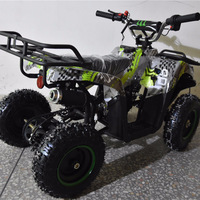 49cc mini quad bike 4 wheeler kid atv for adults