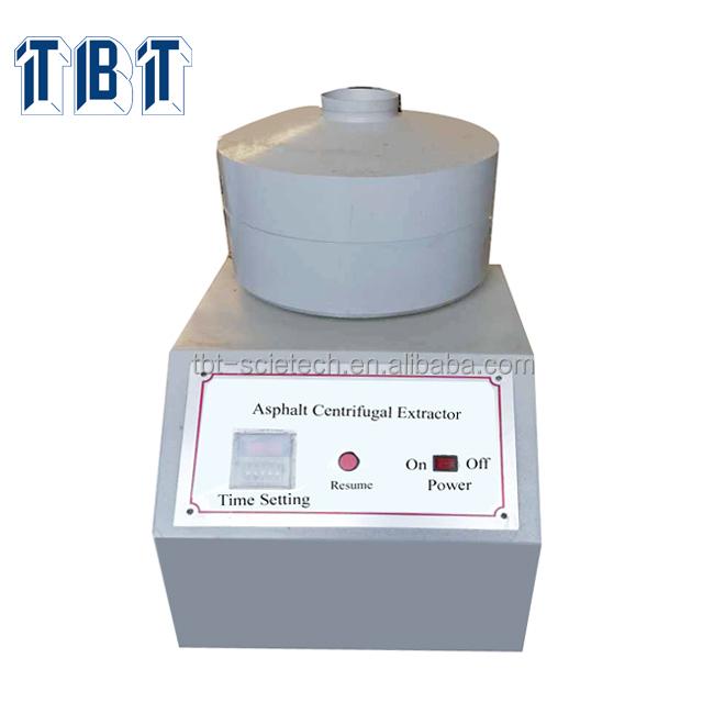 High Speed Bitumen Mixture Centrifuge Extractors Asphalt Extraction Test Apparatus Buy Centrifuge Extractor Bitumen Mixture Centrifuge Extractors Bitumen Extractors Product On Alibaba Com