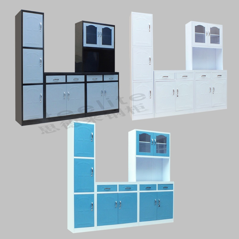 Stainless Steel Modular Kitchen Cabinets: Alibaba China Stainless Steel Cupboards Metal Modular