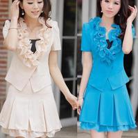 Manufacturer of Ladies Suit/Fancy Designer Suit/Latest Dress Designs Ladies Suit