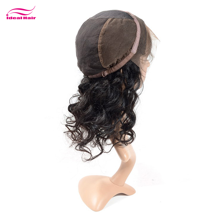 cheap lace wig human hair,cheap virgin brazilian human hair lace front wig,remy short human hair front lace wigs for black women