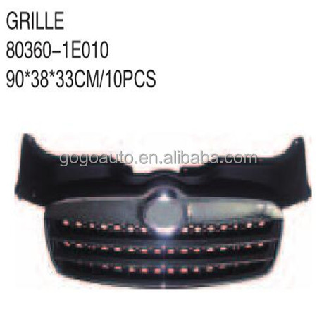 GRILLE for HYUNDAI ACCENT '06-'10 OEM 8650-1E000