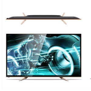 4K 3D Smart LED TV LCD 55 Inch Television with WIFI