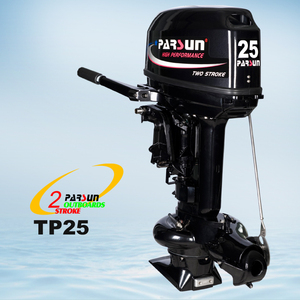 25hp JET drive outboard motor / boat engine / outboard engine