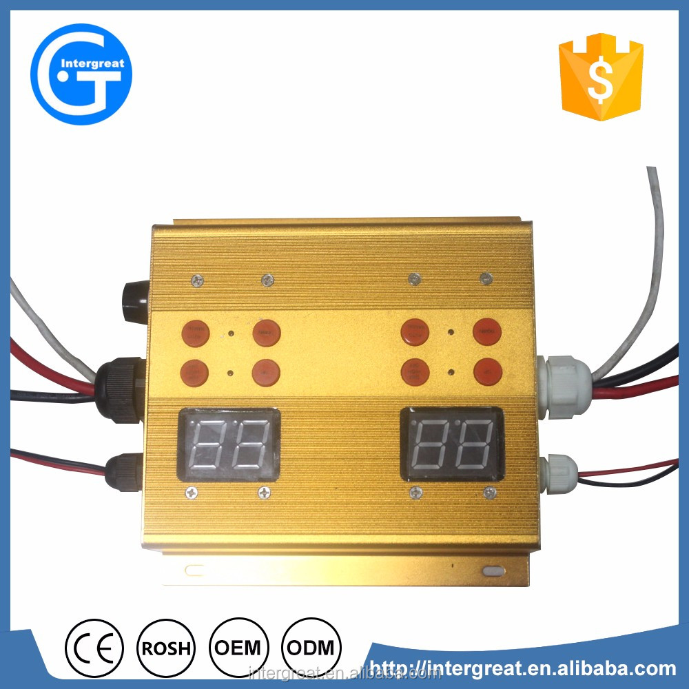 New Selling Manual Switch dimming 0-10v 12 volt led dimmer
