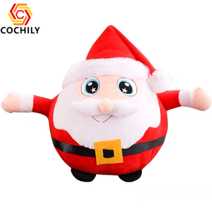 New Arrival Christmas Plush Small Soft fluffy Kids Toys Online