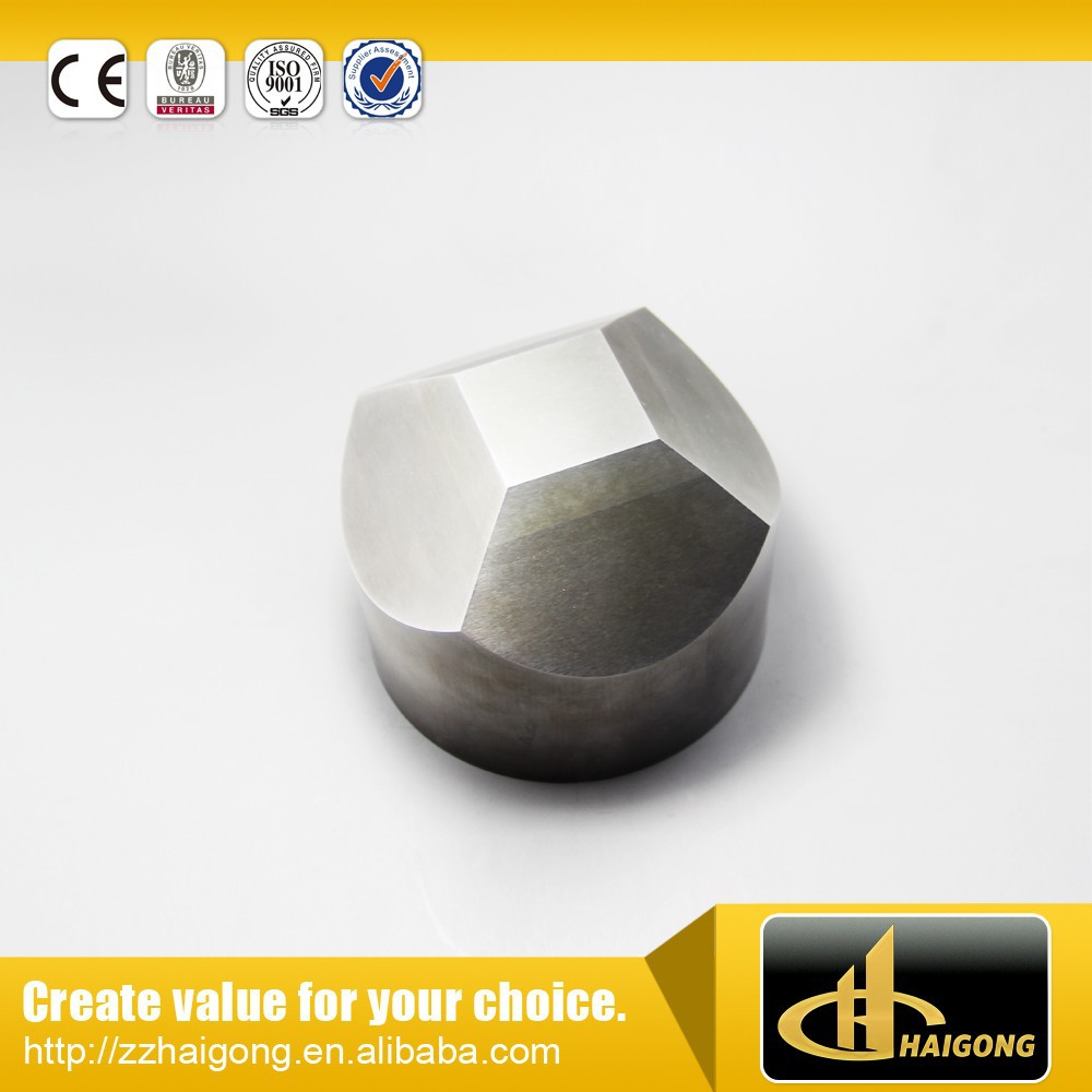 OEM low power comsumption mirror surface for synthetic diamonds tungsten carbide anvil