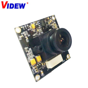 customized CCTV camera with i2c interface