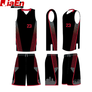 053f2bf8d39 Red And Black Basketball Uniform, Red And Black Basketball Uniform  Suppliers and Manufacturers at Alibaba.com