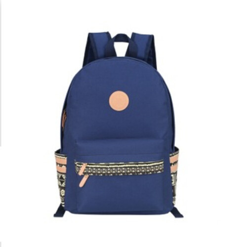 Get Quotations · cheap backpacks for high school mochilas mujer school bags  for girls teenagers kids blue oxford fabric 86b7e1aa10a09