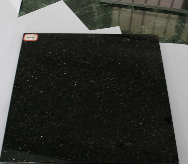 high quality india black galaxy granite tiles 60x60 black galaxy granite price for kitchen. Black Bedroom Furniture Sets. Home Design Ideas