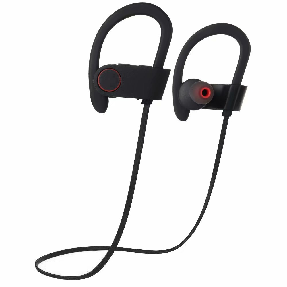 Amazon Hot Sale Bluetooth Headset For Iphone X Xr Xs Max For Samsung Earphones Headphones Wireless Earbuds Bluetooth Buy Waterproof Wireless Bluetooth Earphone Sport Bluetooth Headphnoe Handsfree Wireless Earphone With Mic Product On