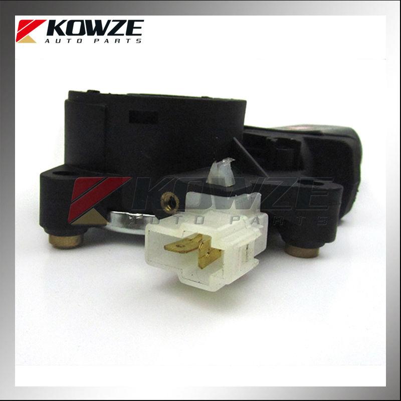 Power Window Regulator Lifter Motor For Mitsubishi Pajero