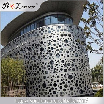 China Whole Aluminum Laser Cut Decorative Screen Panel Metal Product On