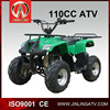 Jinling atv JLA-08-04 CE approvaled chain drive 7 inch tire locin 50cc yongkang jinling vehicle in EUR