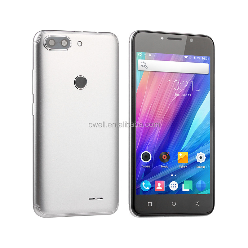 Wholesale Smartphone Unlock V5 Quad Band 5 Inch OEM Android Mobile Phone